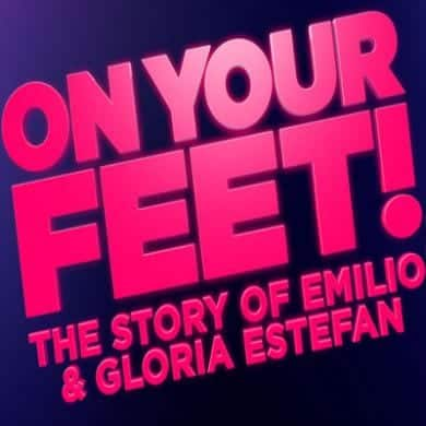 On Your Feet Broadway Musical