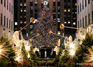 New York City Events December