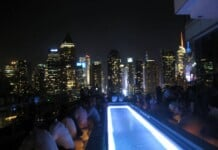 New York City Hotel Rooftops
