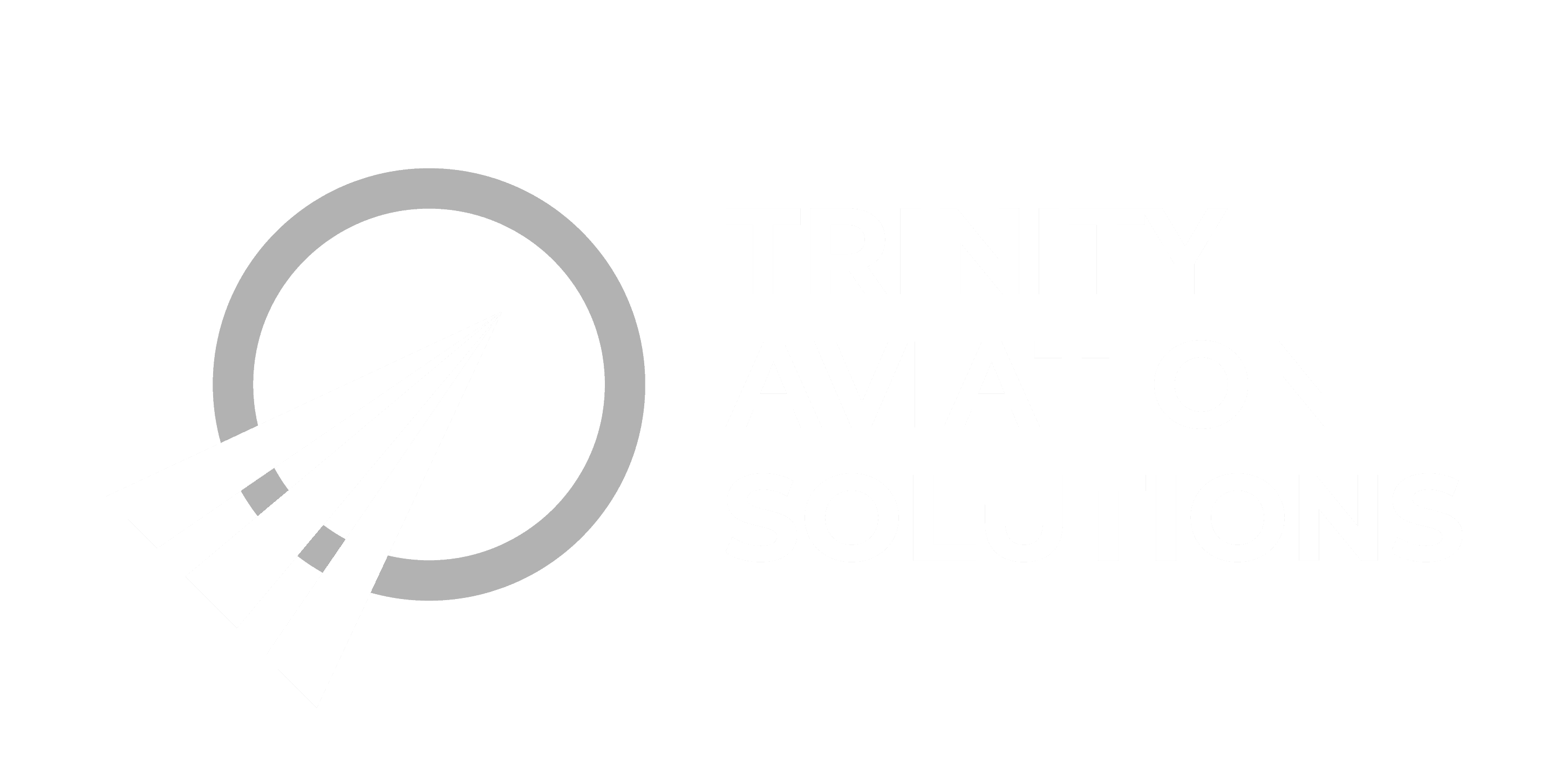 Trinity Aviation Solutions Logo