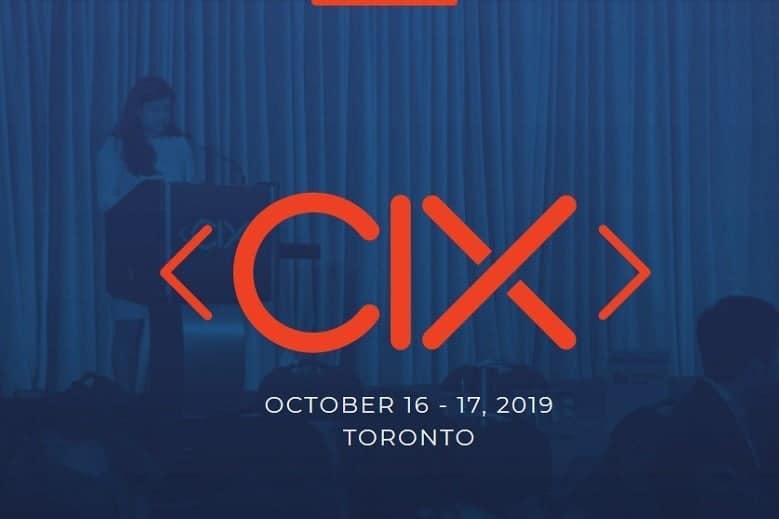 CIX Summit