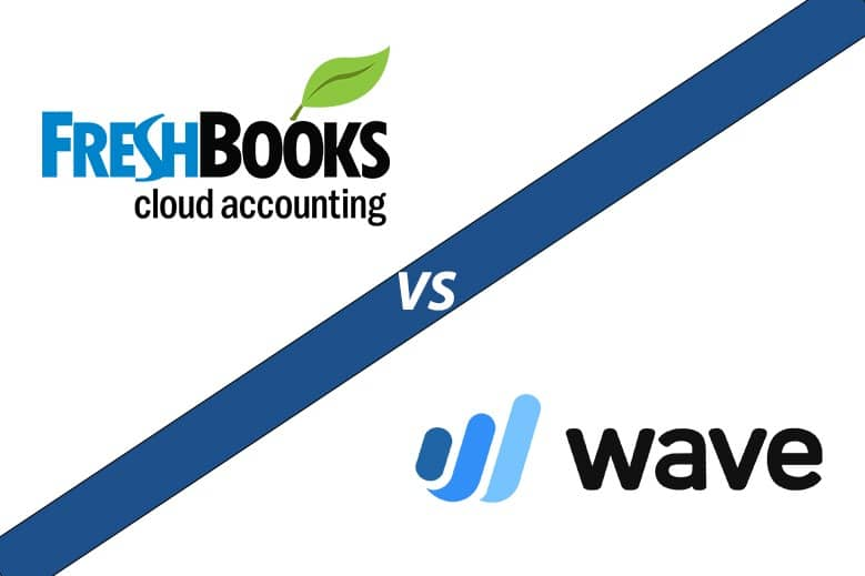 Battle of the accounting software: Freshbooks vs Wave