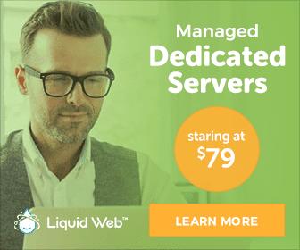 LiquidWeb Dedicated